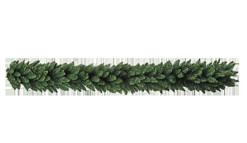 Альпийская зеленая 2 метра